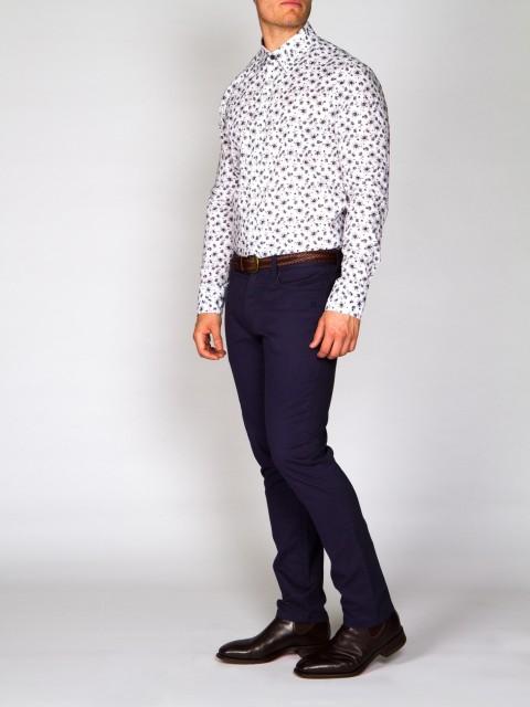 UBERMEN-CHAPLIN-Floral-Printed-shirt-UMCSL162100201-2