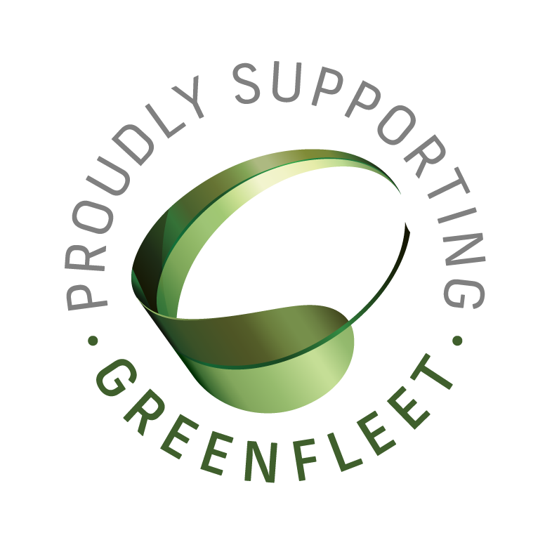 greenfleet support logo