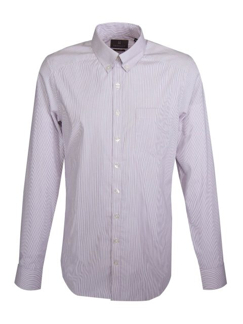 UBERMEN Purple  Long Sleeve Shirt - MATTER