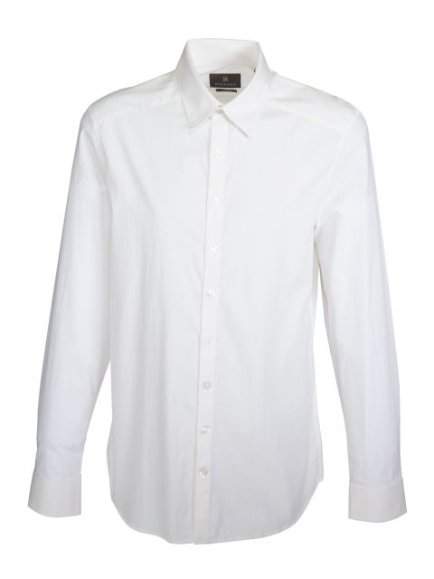 UBERMEN-White-French-Cuffed-Long-Sleeve-Shirt---NECESSITY