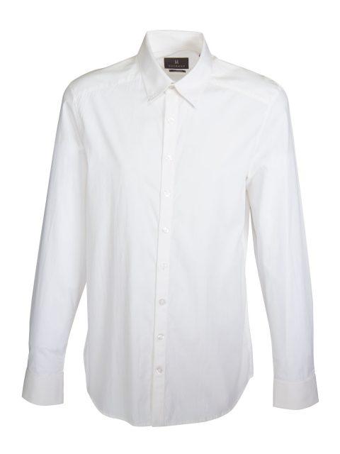 UBERMEN-White-French-Cuffed-Long-Sleeve-Shirt---NECESSITY