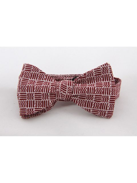 SQUIRE LAD - Artist BOW TIE-1