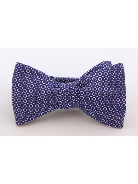 SQUIRE LAD - BOSS BOW TIE-1