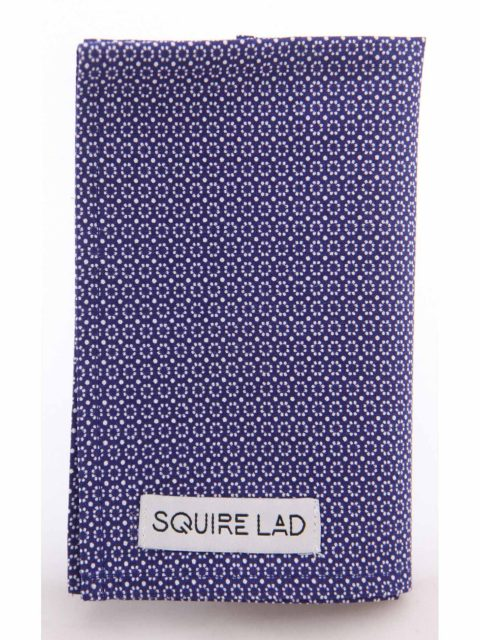 SQUIRE LAD - BOSS Pocket Square-1