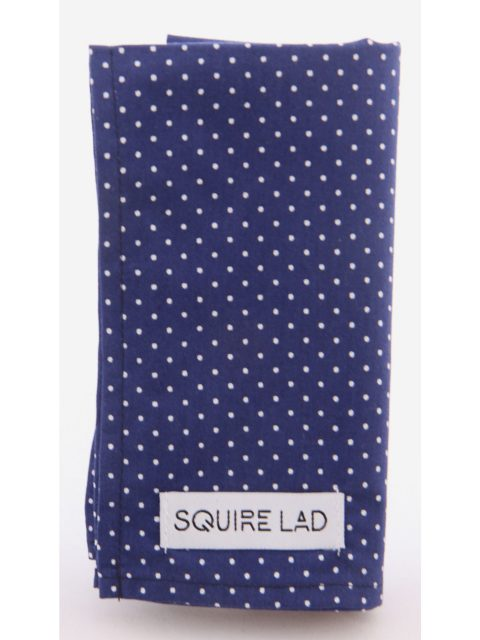 SQUIRE LAD - Bachelor Pocket Square-1