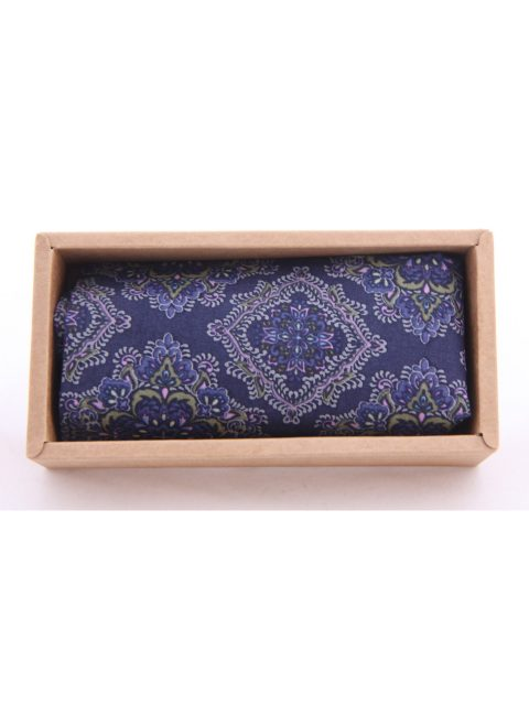 SQUIRE LAD - Joker Pocket Square-2