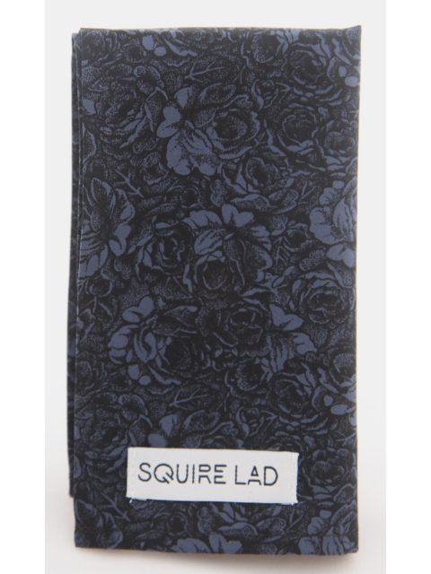 SQUIRE LAD - Mentor Pocket Square-1