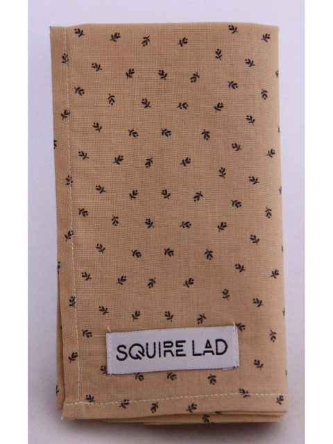 SQUIRE LAD - Poineer Pocket Square-1