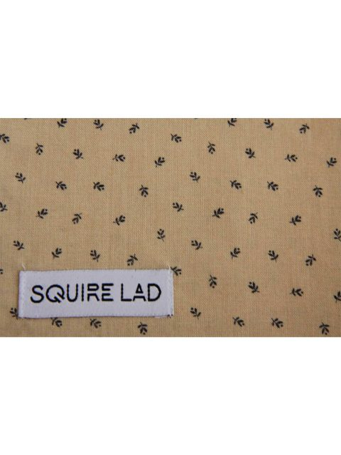 SQUIRE LAD - Poineer Pocket Square-2