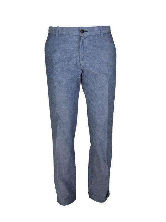 UBERMEN-Blue-Cropped-Pants---DISCLOSURE