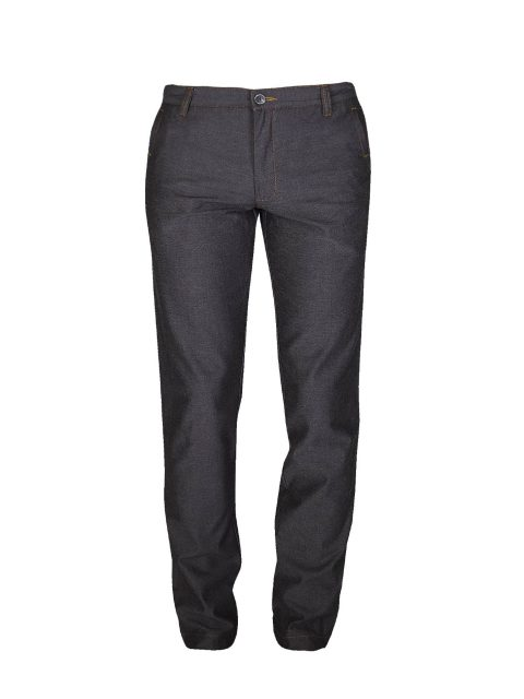 UBERMEN-Denim-Cotton-Trousers