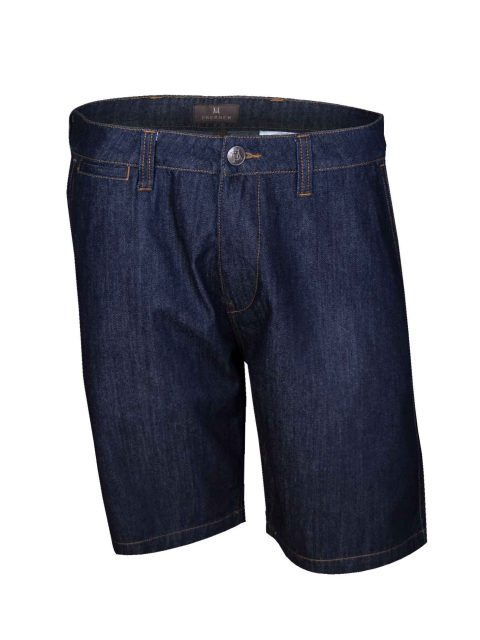 UBERMEN-Denim-Knee-Length-Short---