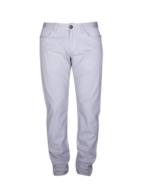 UBERMEN-Grey-Cotton-Twill-Chino-Pants---SEAFRA