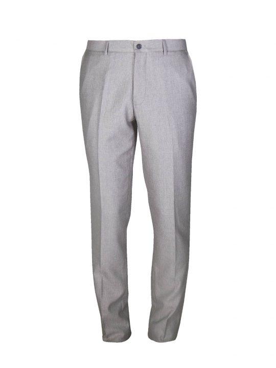 UBERMEN-Grey-Suit-Trousers---CREVAN
