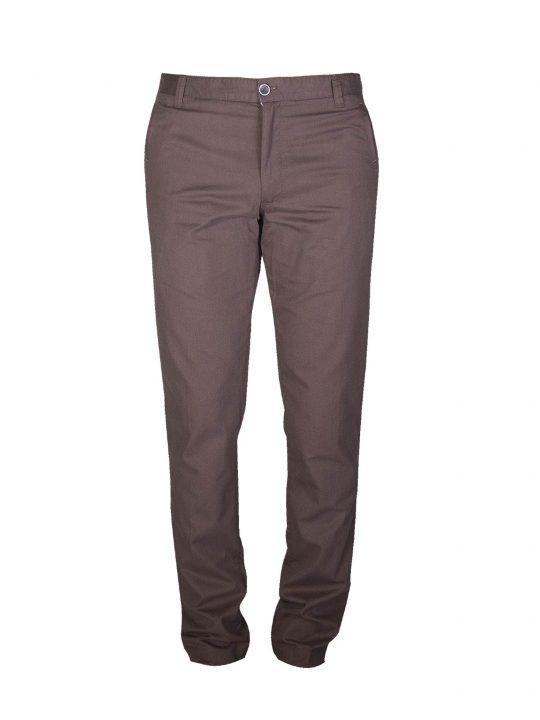 UBERMEN-Iron-Grey-Cotton-Trousers