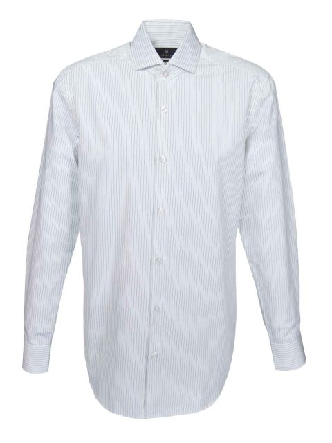 UBERMEN-White-Pin-Stripe-Business-Long-Sleeve-Shirt---OPPOSITION
