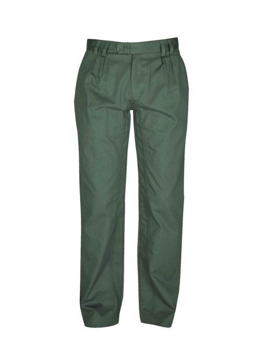 ubermen-green-wide-leg-pants