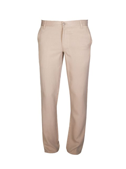 ubermen-khaki-cotton-twill-trousers