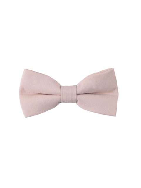 13-AUS-CUFFLINKS-BOWTIES-Light-Pink-Bow-Tie-1