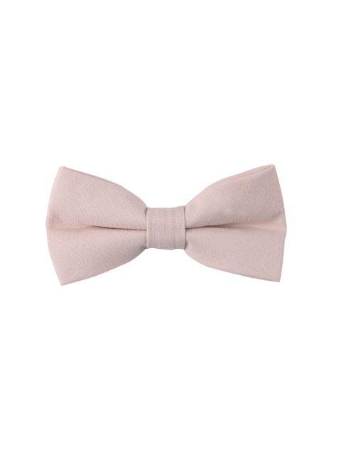 13-AUS-CUFFLINKS-BOWTIES-Light-Pink-Bow-Tie-1
