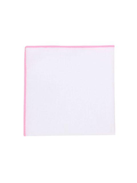 33-AUS-CUFFLINKS-CUFFLINK-Pink-Edge-White-Pocket-Square-2