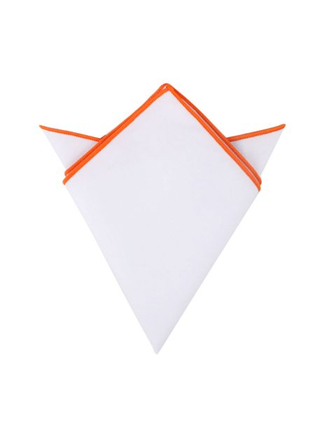 34-AUS-CUFFLINKS-POCET-SQUARES-Orange-Edge-Pocket-Square-1