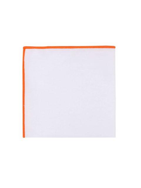 34-AUS-CUFFLINKS-POCET-SQUARES-Orange-Edge-Pocket-Square-2