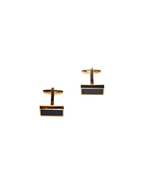 48-AUS-CUFFLINKS-CUFFLINK-BLACK-AND-GOLD