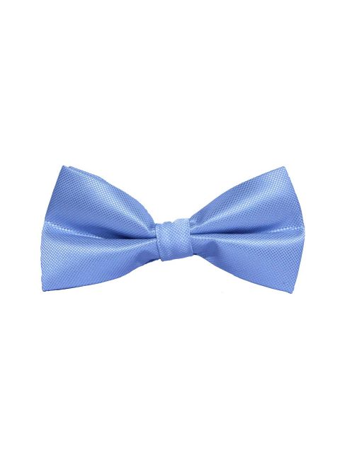 7-AUS-CUFFLINKS-BOWTIES-Classic-Light-Blue-Bow-Tie-1