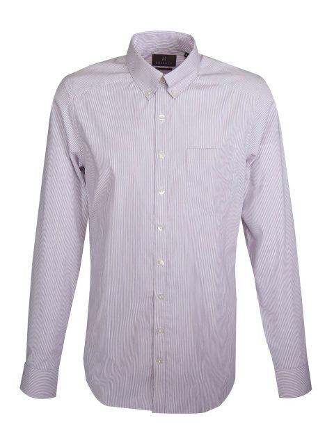 UBERMEN Purple  Long Sleeve Shirt - MATTER