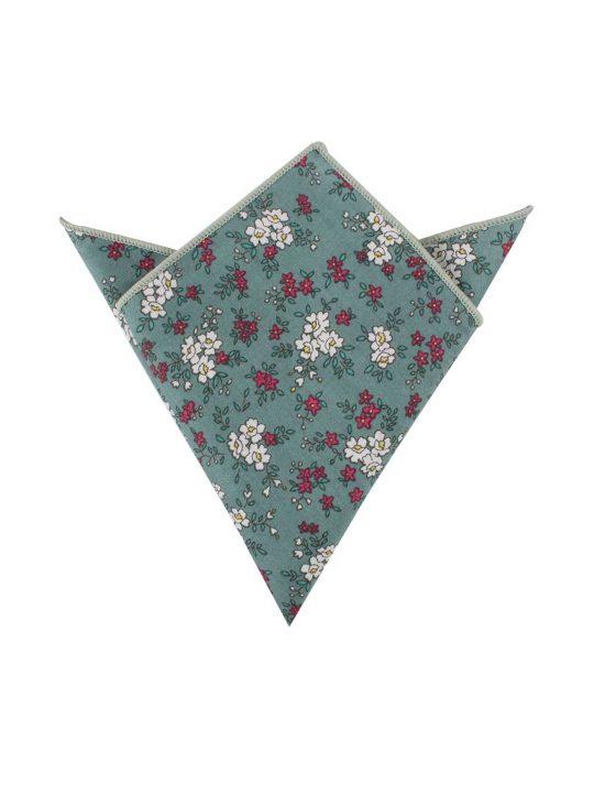 21-AUS-CUFFLINKS-POCKET-SQUARES-Blue-White-Pink-Floral-Pocket-Square-1