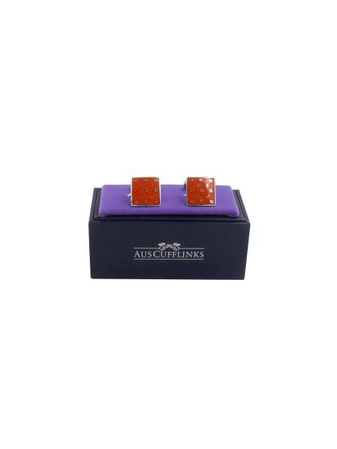 72-aus-cufflinks-cufflink-Tear-Drop-Orange-Cufflinks-2
